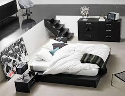 this black furniture bedroom ideas