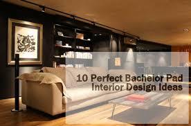 10 perfect bachelor pad interior design ideas bachelor pad ideas