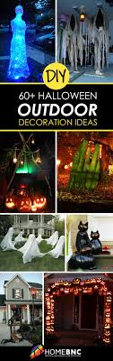 ideas outdoor halloween pinterest decorations: outdoor halloween decor ideas more  outdoor halloween decor ideas more