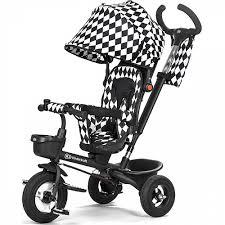 Cкладной <b>трехколесный велосипед Kinderkraft</b> Aveo в магазине ...