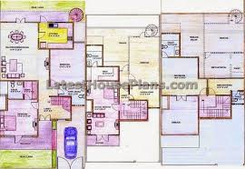 square feet bedroom independent duplex house plans   Latest    Check the above images for   BHK duplex house plans  It is constructed in square feet area and having two floors