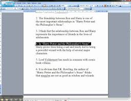 analytical thesis statement examples template best template    and strong thesis statements harry potter examplesavi youtube l t t e
