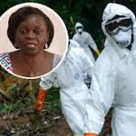 'Eye-bleeding fever' outbreak CONFIRMED: Fears of PANDEMIC as disease hits SECOND country