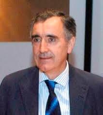 El presidente de Novagalicia, José María Castellano. - castellano-josemaria