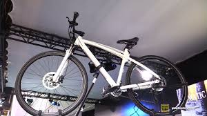 2015 <b>Mercedes</b>-<b>Benz Fitness</b> Bike - Walkaround - 2014 EICMA ...