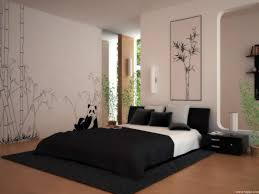 bedroom on cool bedroom decorating small spaces with chinese interior idea with white black bedding set and dark gray fur rug under bed along with bamboo bedroom black sets cool beds