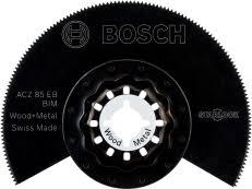 Сегментированный <b>пильный диск</b> Starlock BIM ACZ 85 EB Wood ...