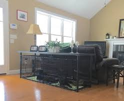 room manchester menu design mdog:  large dog crate ideas tail and fur