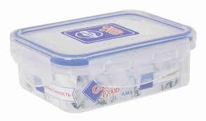 <b>Контейнер</b> пластиковый Good&Good <b>пищевой</b> 0,33л ... - купить с ...