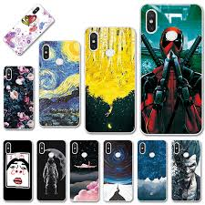Cute Painted Dog Bear Cat <b>Case</b> For <b>Asus Zenfone</b> Selfie ZD551KL ...