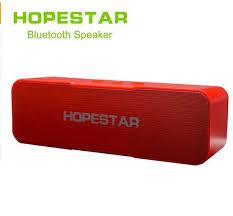 Hopestar <b>H13 Bluetooth Speaker Wireless</b> subwoofer Dual Bass ...