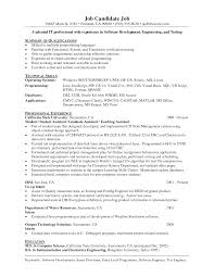 resume objective examples hr  seangarrette co   hr resume sample entry  objective