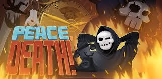 <b>Peace</b>, Death! - Apps on Google Play