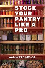 upper kitchen cabinets pbjstories screenbshotb: learn how to stock your pantry like a pro as a former purchasing and logistics