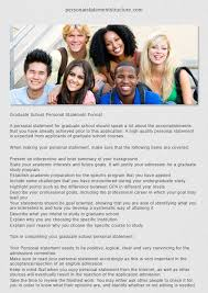 images about Personal Statement Sample on Pinterest Economics Personal Statement