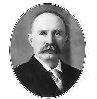 Henry Mohr. Vice-President of First Savings Bank. - Page107HenryMohr_moretext