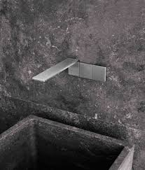 avant garde 5 mm tap design characterized by extreme finesse trendy interior design style and fashion blog avant garde faucet