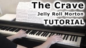 The Crave - <b>Jelly</b> Roll <b>Morton</b>/Легенда о пианисте/The legend of 1900