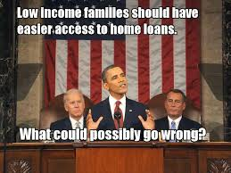 High Quality Obama Housing Plan   Why Is Obama An Idiot    High Quality Obama Housing Plan   Why Is Obama An Idiot
