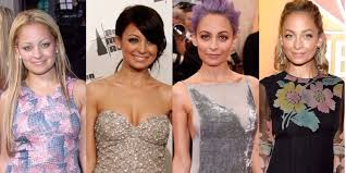 Photos that show how <b>Nicole Richie's</b> style has changed - Insider