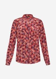 Женское Блузки и рубашки в официальном интернет магазине ...