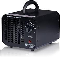 Enerzen Commercial <b>Ozone Generator</b> 6, 000mg Industrial O3 <b>Air</b> ...