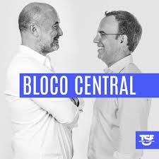 TSF - Bloco Central - Podcast