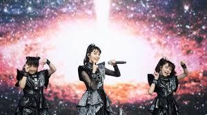 Babymetal: Su-<b>metal</b> and Moametal rock hard but <b>cute</b> | Ents & Arts ...