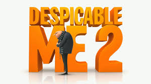 john and ken despicable humans despicable me 2 former super villain gru has reformed he has changed from his first movie selfishness into being a caring loving father