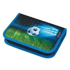 <b>Пенал Herlitz 31</b> предмет Soccer купить по цене 900 руб. в ...