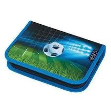 <b>Пенал Herlitz</b> 31 предмет <b>Soccer</b> купить по цене 900 руб. в ...