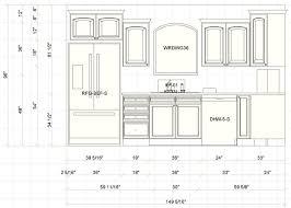 cabinet standard sizes dimensions drawerbasestandarddetail
