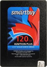 SSD <b>диск SmartBuy Ignition</b> Plus 120GB (SB120GB-IGNP-25SAT3 ...