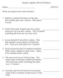 8 Best Images of Free Printable Math Problems - Printable Math ...Printable Math Word Problems