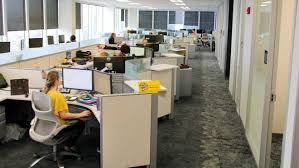 new office designs. ernst u0026 youngu0027s u0027workplace of the futureu0027 concept includes nontraditional cubicles with new office designs e