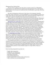 business management essay topics  wwwgxartorg business management essay topics