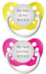 Trends In Twos: Unique <b>Twin Clothing</b>, Gear and Gifts for <b>Twins</b> and ...