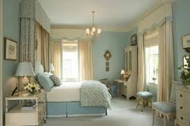 old fashioned contemporary bedroom decorated with vintage cool white and blue themed ideas completed chandelier minimalist blue white contemporary bedroom interior modern