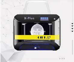 <b>QIDI TECH Large X-Plus</b> 3D Printer Intelligent Industrial Grade in $799