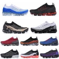 2020 New vapormax <b>flyknit</b> vaporfly <b>Hombres</b> Mujeres <b>Zapatos para</b> ...