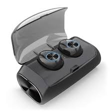 <b>CALETOP</b> V6 <b>TWS Bluetooth</b> 5.0 Earphones Wireless In-ear ...