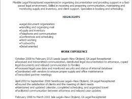 breakupus outstanding microsoft office docx resume breakupus exquisite professional legal receptionist resume templates to showcase your astonishing resume templates legal receptionist