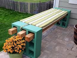 patio furniture concrete pallet sofa