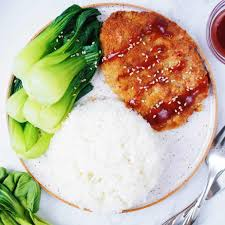 <b>Japanese</b> Chicken Katsu Recipe - Christie at Home