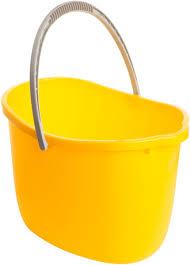 """<b>Ведро</b> """"<b>Apex</b>"""", <b>15 л</b> 10365-A, цвет желтый, размер 390 х 290 х ..."""