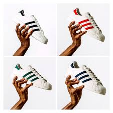 「【流行確実】adidasのスーパースターが来る!?」の画像