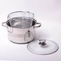 «<b>Кастрюли с крышкой</b> дуршлагом» — Посуда и кухонные ...