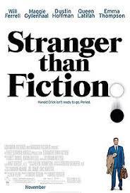 【劇情】口白人生線上完整看 Stranger than Fiction