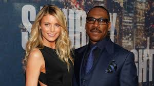 Eddie Murphy expecting 10th kid at 57 with Paige Butcher