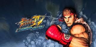 Street Fighter IV Champion <b>Edition</b> - Apps on Google Play